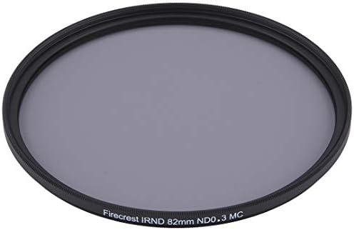 82 Mm Adapterring Für Formatt Hitech 100 Mm Kamera