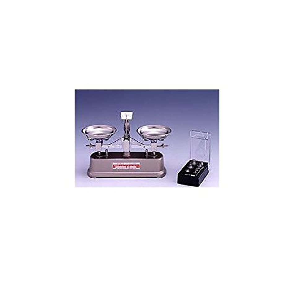 インスタント生じるアンタゴニストAN48413 HS-5分銅付高感度上皿天びん