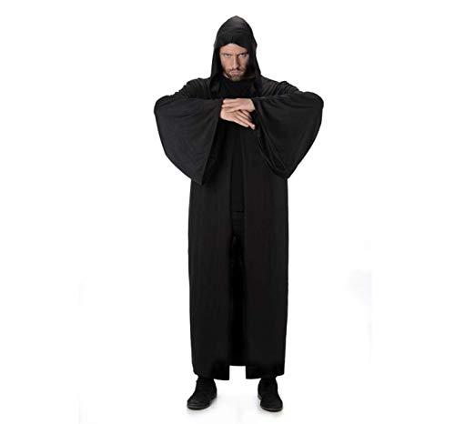 Karnival Costumes 82025 – Cape avec Capuche pour Homme