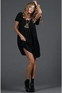 Honey & Beau - Lords Dress (HD47033 - Black Size 14)