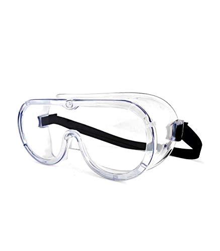 Grupo K-2 Wonduu Gafas De Protección Panorámicas