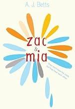 Zac and MIA[ZAC & MIA][Hardcover]