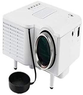 Hd Led Multimedia Mini Projector Home Theater Cinema Av Tv Vga Hdmi Usb Sd Av Tv Vga Hdmi Jd