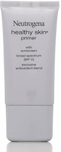 Neutrogena Healthy Skin Imprimación Amplio Espectro Spf 15, 1 Fl. Oz