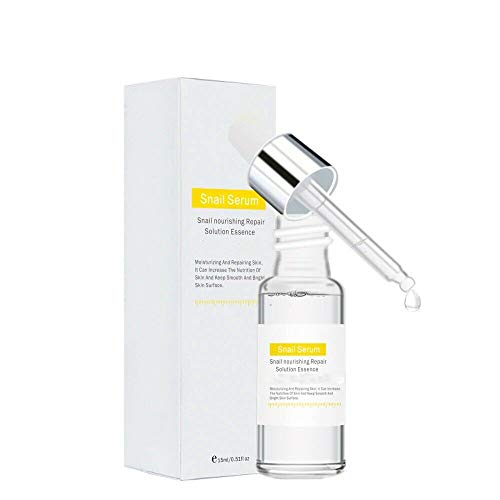 Hyaluronic Acid Serum for Face, Hydrating Anti Aging Face Moisturizer for Women Skin Care Dry Skin and Fine Lines (1PCS)