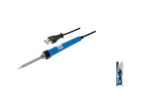 Soldador eléctrico rápido de doble potencia 20-130 W, 220 - 240 Vac