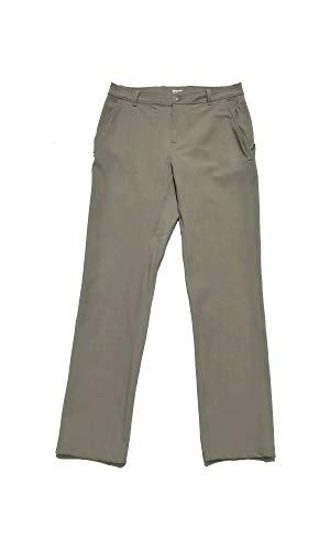 Marmot Pantalones Softshell de Trekking, Pantalones Transpirables de...
