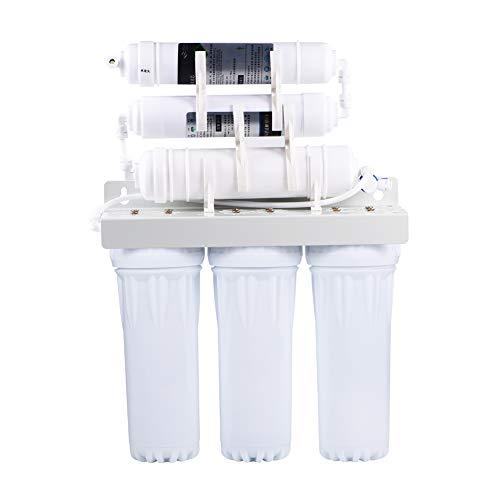 Osmoseanlage Umkehrosmose Wasserfilter Direct Flow Frischwasser Filter Wasserfilter Trinkwasser Umkehrosmose Reverse Osmose
