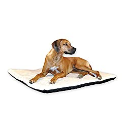 K&H Pet Products Ortho Thermo- Pet Bed