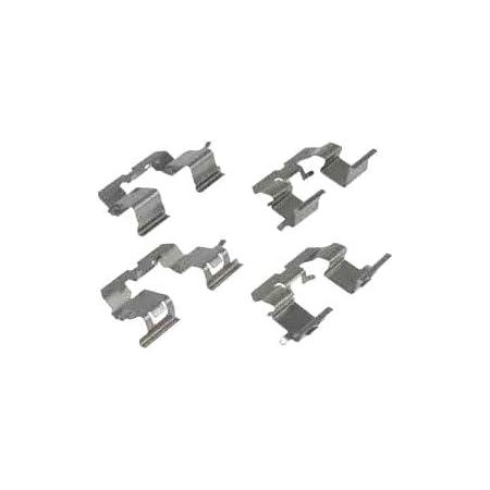 1 Pack Raybestos H18242A Brake Caliper Hardware Kit