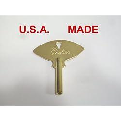 Chelsea Trademark Clock Winding Key #5/3.44mm
