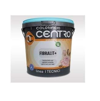 FIBRALIT+ Pittura per Incapsulamento Amianto - Colorificio Centro - Lt.5 BIANCO