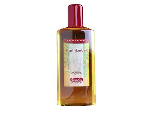 Onbrandbaar sauna opgietmiddel – Honingkruiden (250ml)