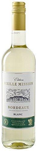 Edition Vieille Mission blanc Weißwein trocken 2016 (1 x 0,75 l)