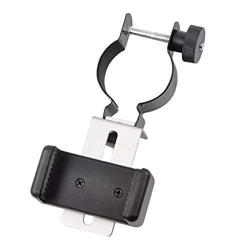 KUNSE universele telefoon beugel ondersteuning houder Mount Spotting Scopes telescoop microscoop adapter