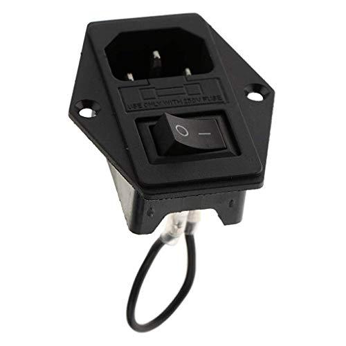 BINGFANG-W Power Supply 3D Printer Compliments Convenient Spare Parts Comfortable 3D Printer