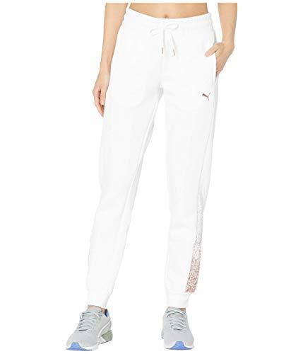Puma Holiday Pack - Pantalones de chándal para mujer