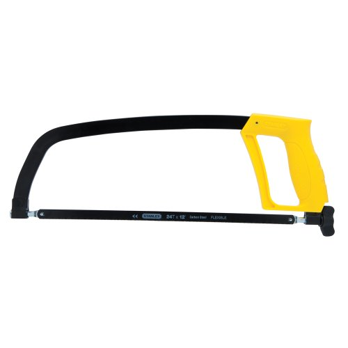 Stanley STHT20138 Solid Frame High Tension Hacksaw - 12 in. / 305 mm