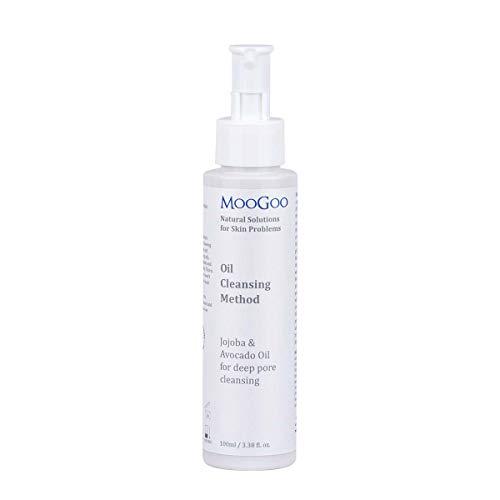 MooGoo Oil Cleansing Method
