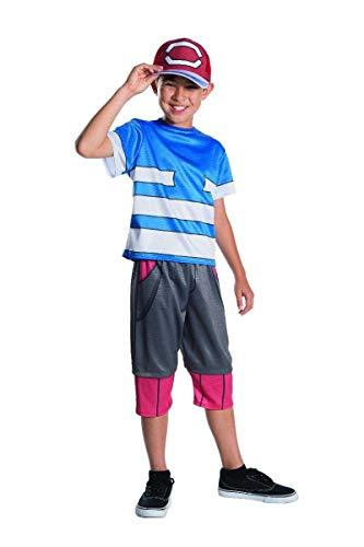 Deluxe Ash Child Costume