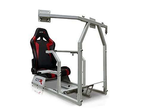 GTR Simulator GTAF-S GTA-F Model