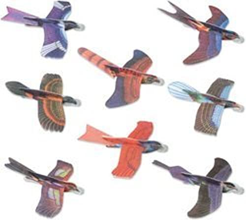 Ddi - 7 Bird Glider (1 pack of 48 items)
