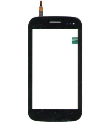 Imoxx - Vetro touchscreen per Wiko Bloom + adesivo e strumenti