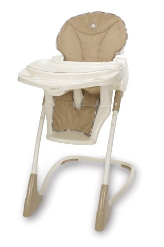 Safety 1st All-in-One Plus High Chair