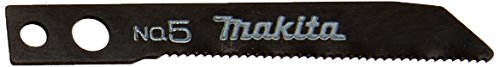 Makita 723008-4-2 Jig Saw Blade #5, 2-Pack