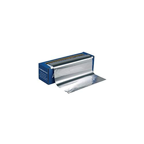 Publi embal - alux160 - Distributeur + rouleau d'aluminium 2m professionnel