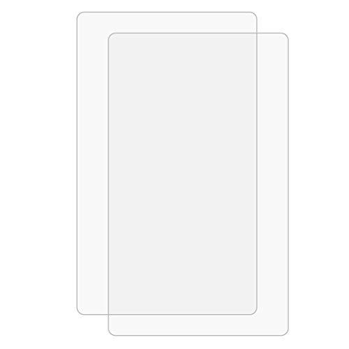 Alis Ayy for Samsung Galaxy Tab A7 T500 2 PCS 9H HD Película de Vidrio Templado a Prueba de explosiones
