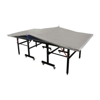 Hanshi Tischtennis-Abdeckung, für drinnen und draußen, wasser- und staubdicht, für Tischtennisplatten HZC180-A