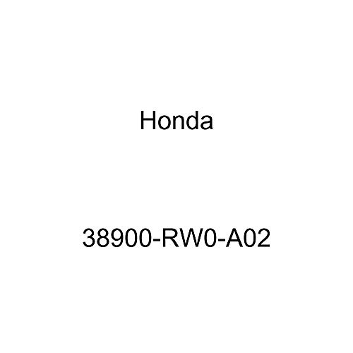 Genuine Honda 38900-RW0-A02 Compressor Clutch Set