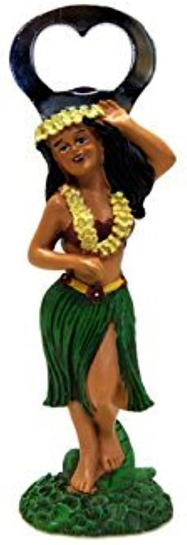 para barato Flores hawaianas hawaianas hawaianas abridor de botellas–hula Girl 1  solo cómpralo