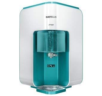 Havells Max 8-liters RO+UV+Mineralizer Water Purifier