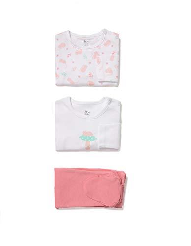 ZIPPY baby-meisjes ondergoedset Set 3 Pieces Mixed