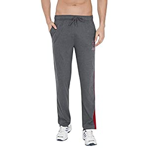 Jockey Men's Athletic Track Pants 7