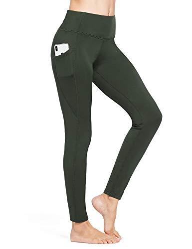 BALEAF Women's Fleece Lined Leggings