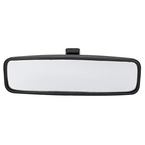 Specchietto retrovisore interno per auto, 814842 Specchietto retrovisore interno per alloggiamento in ABS adatto per 107 206 106