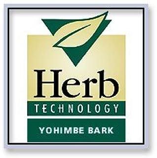 Yohimbe Bark 300 Capsules