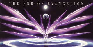 The End of Evangelion - Thanatos ~If I can't be yours~