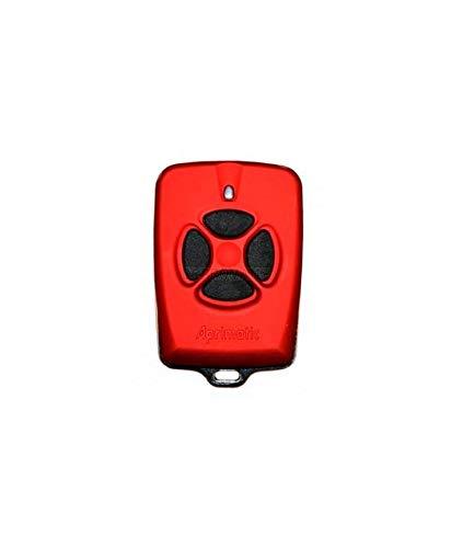 Mando de Garaje Original Aprimatic TX4S Compatible con mandosAPRIMATIC TX2P, APRIMATIC TX4P, APRIMATIC TX2M, APRIMATIC TX4M