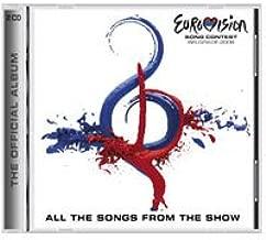 Eurovision Song Contest 2008 : Andy Abraham, Dustin The Turkey: Amazon.es: Música