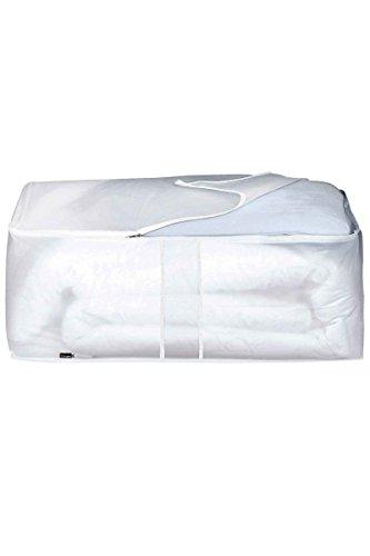 Ordex® Bettdeckenhülle - staubfrei Aufbewahren von Bettdecken & Kissen