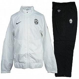 Nike - Chándal Deportivo de la Juventus (Talla S), Color Gris y ...