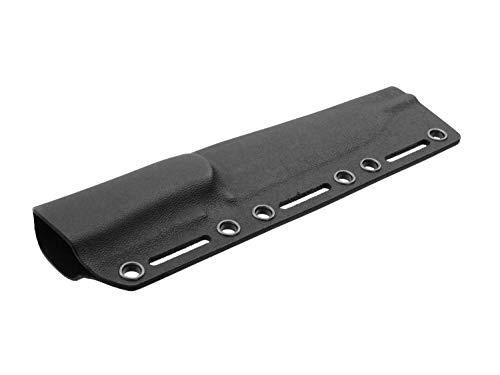 BE-X Ersatz Scheide für Outdoormesser Hersir, aus Kydex, Ersatzteil ohne Zubehör