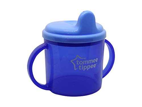 Tommee Tippee Essentials Value Cup, Blau, ab 4 Monaten