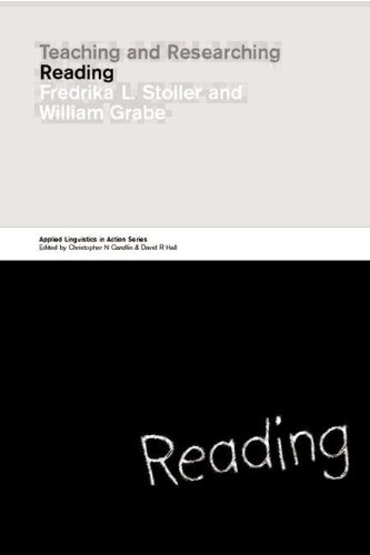 Teaching and Researching Reading (Applied Linguistics in...