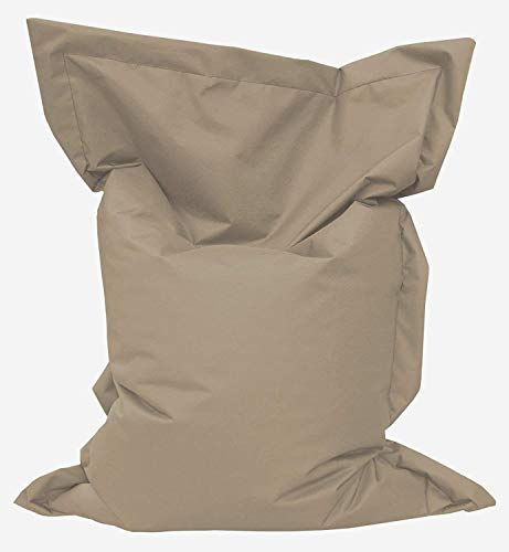 GiantBag - Pouf per interni ed esterni, per bambini e adulti