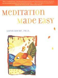 Meditation Made Easy (English Edition)
